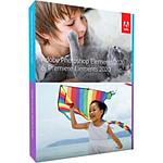 Adobe Photoshop Elements 2020 & Premiere Elements 2020 - Licence perpétuelle - 2 postes - A télécharger