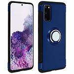 Avizar Coque Bleu pour Samsung Galaxy S20