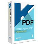 Power PDF Advanced - Licence perpétuelle - 1 poste - A télécharger
