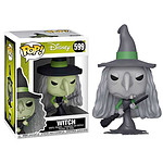 Nbx - Figurine Bobble Head POP N° 599 Witch