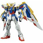 Gundam - Figurine RG 1/144 XXXG01W Wing EW Model Kit 13cm