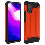Avizar Coque Orange pour Xiaomi Mi 10 Lite
