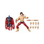 Marvel Legends Series 2020 - Figurine  Chang-Chi (Master of Kung Fu Comics) 15 cm
