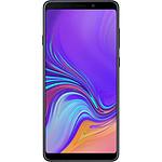 Samsung Galaxy A9 (2018) 128Go Noir - Reconditionné
