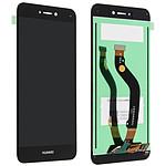 Avizar Ecran LCD Huawei P8 Lite 2017 Vitre Tactile Huawei compatible Noir