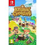 Animal Crossing : New Horizons (Switch)