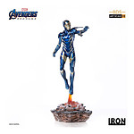 Avengers : Endgame - Statuette BDS Art Scale 1/10 Pepper Potts in Rescue Suit 25 cm