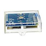 Creasol émetteur / Duplicateur Automatique Multi Fréquences V2, 4 Voies CREA_SENDER2