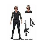 Terminator Dark Fate - Figurine Sarah Connor 18 cm