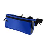 Avizar Brassard sport Bleu pour Tous les appareils d'une dimension maximale de 7,5 x 20 cm