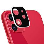 Avizar Film Caméra Blanc pour Apple iPhone 11