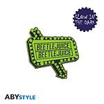Beetlejuice -  Pin'S Beetlejuice -