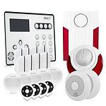 Alarme GSM Atlantic'S ATEOS - Kit 9