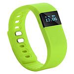 WEE'PLUG Bracelet intelligent SB7 Vert