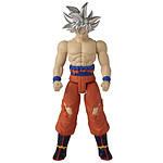 Dragon ball - Figurine Ultra Instinct Goku géante Limit Breaker 30cm