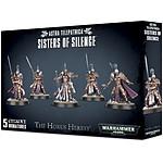Warhammer 40k - Astra Telepathica Sisters od Silence
