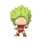 Dragon Ball Super - Figurine POP! Super Saiyan Kale 9 cm