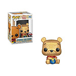 Winnie l'ourson - Figurine POP!  Winnie (Diamond Glitter) 9 cm