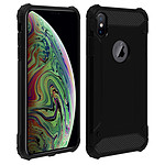 Avizar Coque Noir Defender II pour Apple iPhone XS Max