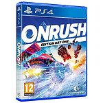 OnRush Edition Day One (PS4)