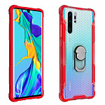 Avizar Coque Rouge Hybride pour Huawei P30 Pro
