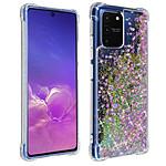 Avizar Coque Violet pour Samsung Galaxy S10 Lite