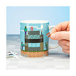 Minecraft - Mug Build a Level