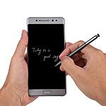 Avizar Stylet Noir pour Samsung Galaxy Note 8