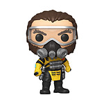 Apex Legends - Figurine POP! Caustic 9 cm