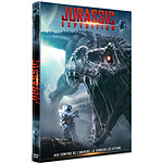 Jurassic Expedition [DVD]