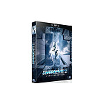 Divergente 2 : L'insurrection [Combo DVD, Blu-Ray, Blu-Ray 3D]