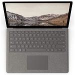 "Microsoft Surface Laptop 13,5"" - 16Go 512Go - Or Minéral - Reconditionné"