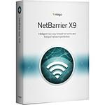 Intego NetBarrier X9 - Licence 1 an - 1 poste - A télécharger