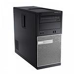 Dell OptiPlex 3010 MT - 4Go - SSD 240Go - Reconditionné