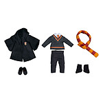 Harry Potter - Accessoires pour figurines Nendoroid Doll Outfit Set (Gryffindor Uniform - Boy)