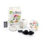 Eurotronic Vanne Thermostatique Personnalisable EUR_SPIRIT