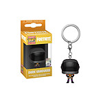 Fortnite - Porte-clés Pocket POP! Dark Vanguard 4 cm