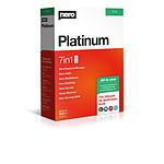 Nero Platinum - Licence Perpétuelle - 1 poste - A télécharger