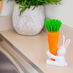 Brosse à vaisselle Bunny