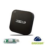 Wizelec Box Domotique Jeedup Version Enocean (powered By Jeedom) JEEDUP_ENO1