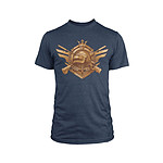 Playerunknown's Battlegrounds - T-Shirt Premium Invincible - Taille XL