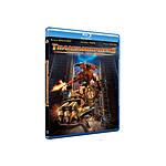 Transmorphers, Robots Invasion [Blu-Ray]