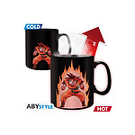 Dragon Ball - Mug Heat Change Goku
