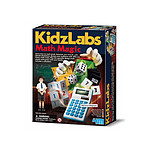 KidzLabs : Matheux Magique