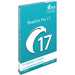 Readiris Pro 17 Windows - Licence perpétuelle - 1 poste - A télécharger