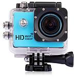 Yonis Caméra sport waterproof Bleu Y-3383