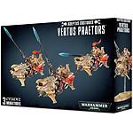Warhammer 40k - Adeptus Custodes Vertus Praetors
