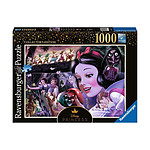 Disney Princess - Puzzle Collector's Edition Blanche-Neige (1000 pièces)