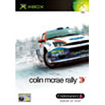 Colin Mc Rea Rally 3 (Xbox)