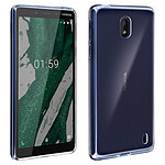 Avizar Pack protection Transparent pour Nokia 1 Plus